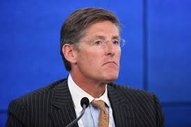 Citigroup CEO Michael Corbat awaits stress-test verdict