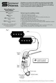 wiring diagram for pickup models seymour duncan Seymour Duncan Wiring Color Code wiring instructions seymour duncan