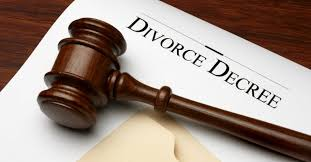 Image result for have all the necessary documents and paperwork together before filing for divorce