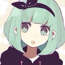 hey girl?! | Desenhos de meninas do anime, Ilustrações, Desenhos kawaii