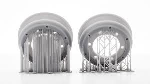 Image result for 3D printing bridges still attached
