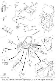 Diagram 2007 yamaha rhino 660 wiring diagram