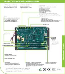 home automation controller hai omnipro ii quadomated hai omnipro ii product specifications