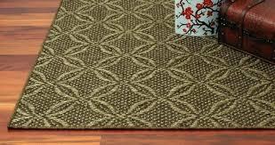 diy burlap rug wedding party decorative jute natural table