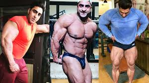 Varinder Ghuman Diet Chart Varinder Ghuman Squat Workout Transformation Indias Best Vegetarian Bodybuilder Fitness 2018