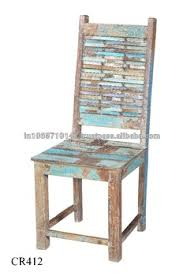 old wooden chair. Exellent Chair Multicolor Block Style Old Wooden Dinning Chair In Old Wooden Chair L