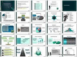 Powerpoint Custom Templates Download Business Card Template Powerpoint Sdrujenie Com