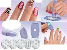 nail art kit full set - Nail Art Ideas