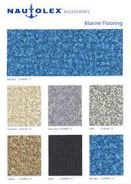 marine vinyl flooring decking
