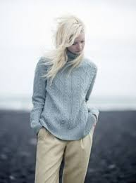the latest toast uk black ice and sand look book caign for their collection shot in iceland it oozes sophistication and quality