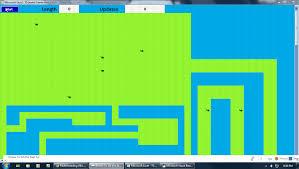 Vba Multithreaded Excel Vbscript Timer Snake Game Demo Code