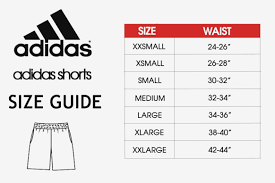 Adidas Youth Jersey Size Chart Adidas Womens Clothes Size Chart Coolmine Community School
