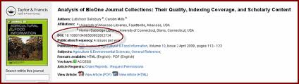 Citation Apa Format Apa American Psychological Association Style University