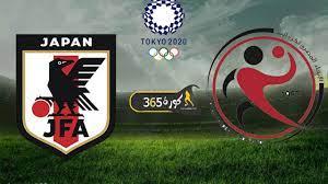 نتيجة مباراة مصر واليابان لكرة اليد اليوم في أولمبياد طوكيو