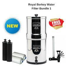 Royal berkey water filter Fluoride Royal Berkey Bundle Berkey Water Filter Store Canada Royal Berkey Bundle Berkey Water Filter Store Canada