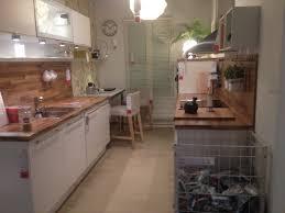 Schmale Küche mit Sitzecke Home Pinterest
