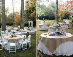 Small Picture Garden Wedding Reception Choice Image Wedding Decoration Ideas
