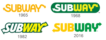 subway logo jpg. Delighful Subway History Of The Subway Logo On Jpg