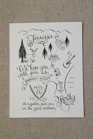 best 25 illustrated wedding invitations ideas on pinterest Personalised Drawing Wedding Invitations the 25 most beautifully illustrated wedding invites Peacock Wedding Invitations