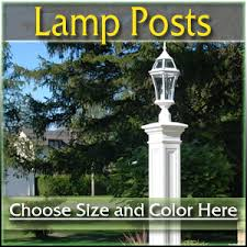 exterior lamp posts. mayne decorative lamp posts | exterior beauty buy here today