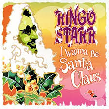 <b>Starr</b>, <b>Ringo</b> - I Wanna Be Santa Claus - Amazon.com Music