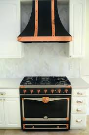 La Cornue Kitchen Designs Cool La Hood Copper Range Cottage Kitchen Price Cornue Specifications