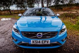 Volvo S60 R Design Nav Volvo S60 R Design Review Well Balanced With Huge Appeal