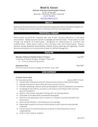 business administration resume. Resume Sample For Business Administration