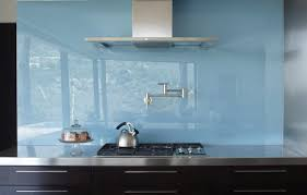 kitchen glass backsplash. Kitchen Glass Backsplash Try The Trend Solid Backsplashes Porch Advice K