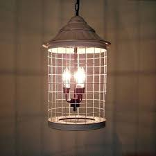 cottage style lighting hanging light bird cage chandelier fixture cottage by cottage style mini pendant lights