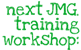 Trainings Junior Master Gardener