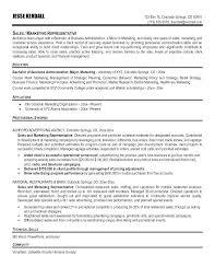 skills for sales representative resume sales representative resume example salesman sample marketing