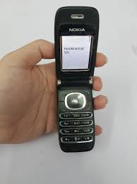Nokia 6060 flip (limited)*, Mobile ...