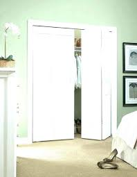 frosted glass closet doors double pantry interior french bifold bi fold kitchen
