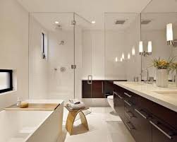 contemporary bathroom lighting. bathroom coolest lighting tips and recessed design with contemporary impressive