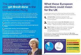 Election Leaflets 7 Best Design Examples Solopress