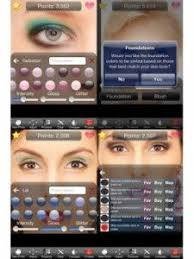 free makeup app virtually try out new makeup looks on an new or existing photo