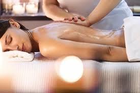 Massage18 1hr Full Body Massage Voucher 18 Beauty Deals In London