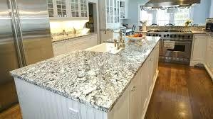 polishing granite countertops this durable
