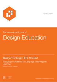 Design Thinking Language Design Thinking In Efl Context