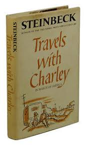 travels charley john steinbeck first edition st image is loading travels charley john steinbeck first edition 1st