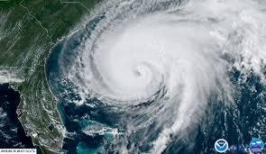 NOAA Sees the Fifth Hurricane Humberto Through High-powered ...