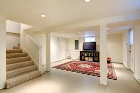 basement remodel. Basement Remodel Area Rug Tv Room
