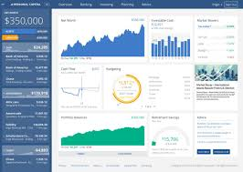 Personal Budgeting Freeware Personal Capital Review Its More About Managing Money Than