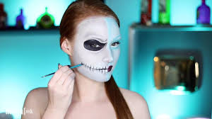 cleo de nile monster high doll costume makeup tutorial for video dailymotion