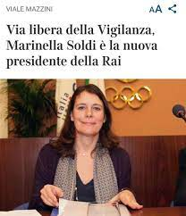 Marinella Soldi Twitter Tendenze - Top Tweets