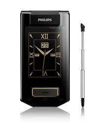 Philips W8568 technische daten, test ...