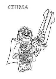 Small Picture How to Draw Lego Chima Prince Laval Coloring Pages Batch Coloring