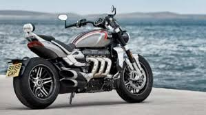 triumph motorcycles eyes up to 20