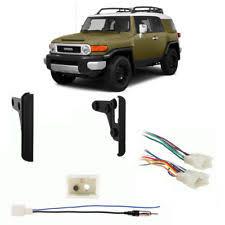 car electronics installation products for toyota fj cruiser ebay radio wiring harness for fj cruiser at Fj Cruiser Radio Wiring Harness